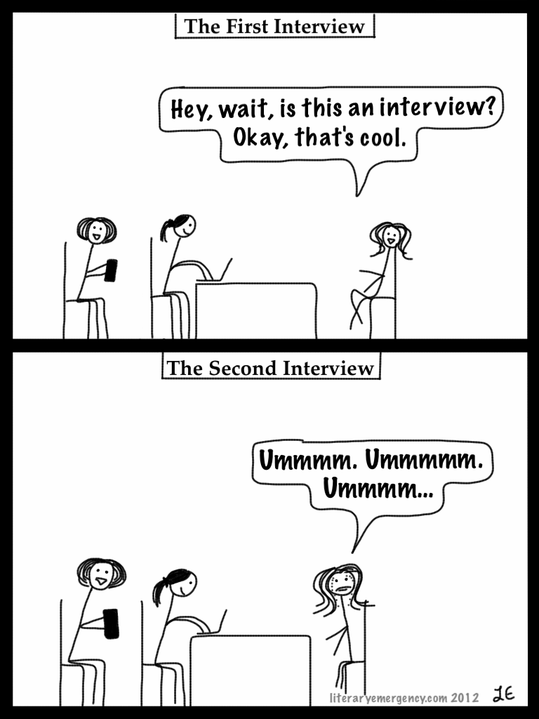 job interview questions comic more information rank one info second interview job interview questions comic